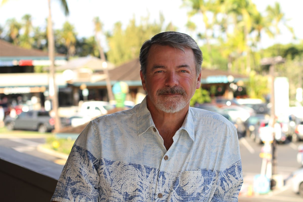 Dr. James Boggess, Kihei Dentist